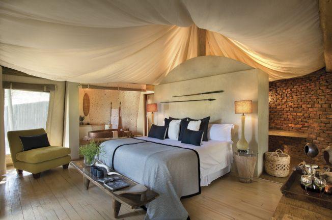 Marataba Safari Lodge, Limpopo south afrika.