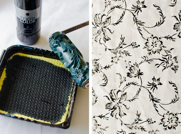 die besten 25 farbrolle ideen auf pinterest lila gestreifte w nden mitte des jahrhundert. Black Bedroom Furniture Sets. Home Design Ideas