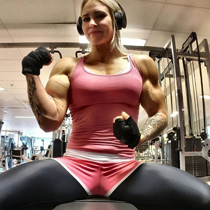 Fighter bodies, and luxury | Body building women, Muscle ...