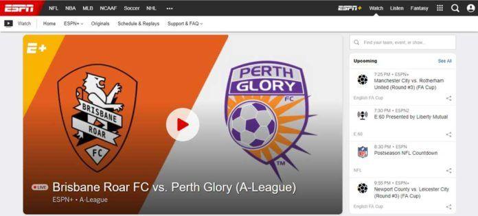 watchespn-watch-sports-online-free | Sports Streaming Website online