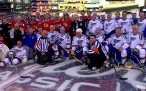 How to Watch the NHL Winter Classic: Blackhawks vs. Blues Live Stream Online