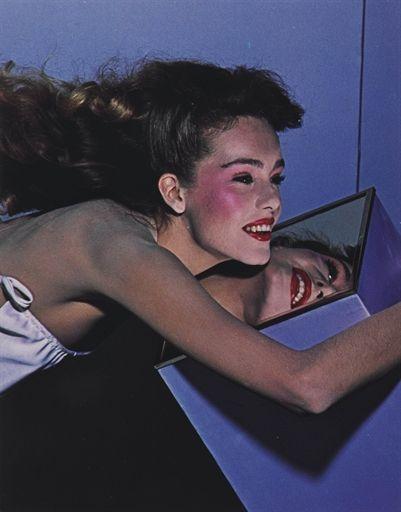 GUY BOURDIN, Dior Fashion, c. 1980