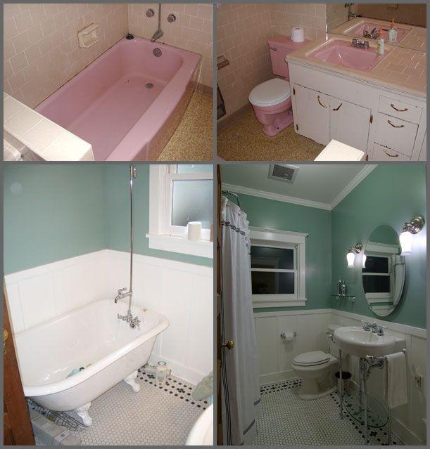 bathrooms bathroom ideas bungalow bathroom tub surround clawfoot tubs