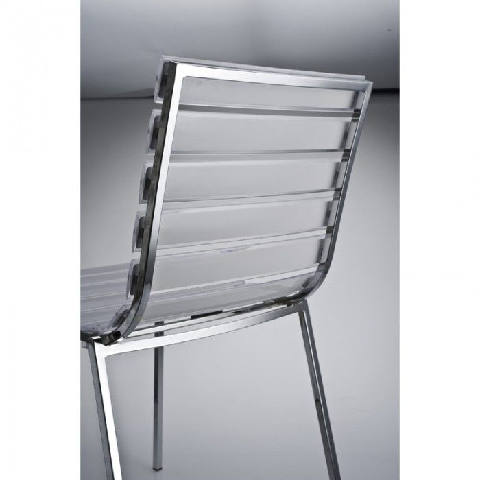 carla stack chair by beaufurn