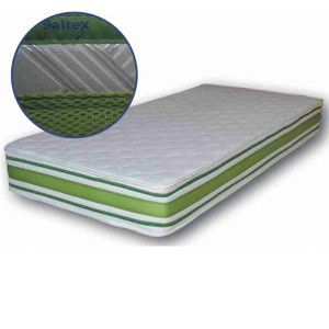 Saltea Pocket spring - confort sporit, somn dulce, dimineti frumoase :)