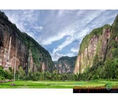 Lembah Harau #ayopromosi #wisata www.ayopromosi.com