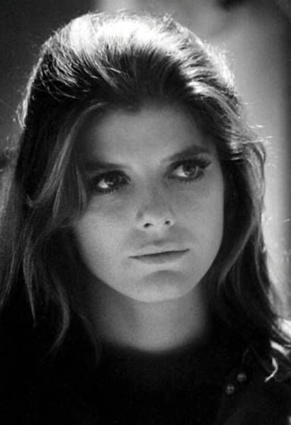 Katharine Ross, Katharine Juliet Ross (born January 29, 1940) is an American film and stage actress.