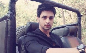 'Meri Aashiqui Tum Se Hi' actor Shakti Arora talks about his new show 'Man Mein Hai Visshwas'