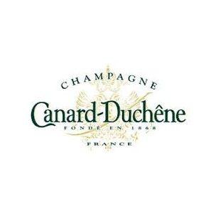 Belgique Champagne Canard-Duchêne Brut Cuvée Léonie Bruxelles