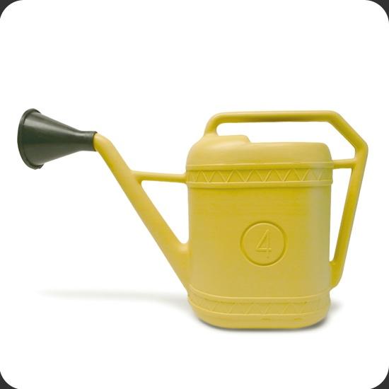 かわいいジョーロ!Watering Can: 4L - Swimsuit Department Shop Online
