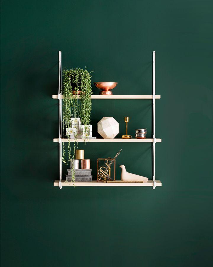 Pretty Color Combination: Green and Copper // Красива цветна комбинация: Зелено и Мед