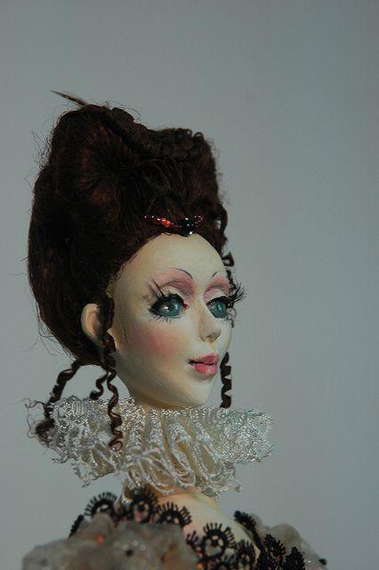 Doll | Flickr - Photo Sharing!