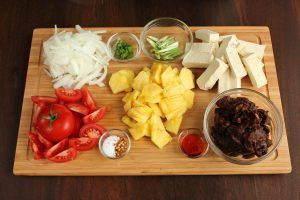 Vietnamese Tamarind Pineapple Soup – Canh Chua - Produce Made Simple