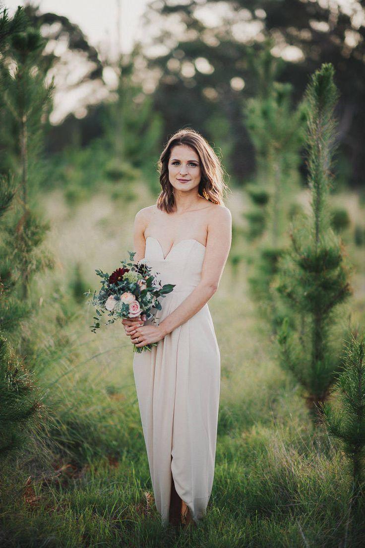 Pretty Swan Valley Winery Wedding | Photo by IZo Photography http://www.izo.com.au/