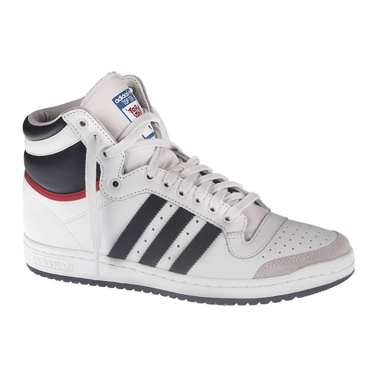 Tênis adidas Top Ten Masculino - ArtWalk