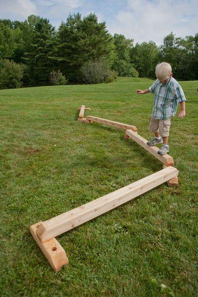 Детская площадка на даче - 30 фото для вдохновения | Игры ...