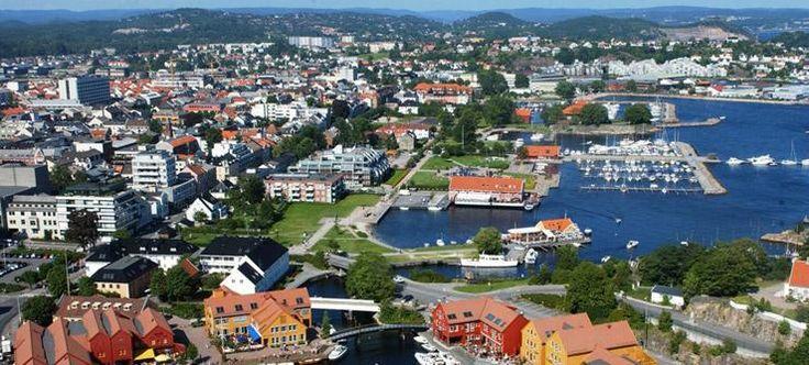 Gravane, Kristiansand - Foto: Anders Martinsen©Visit Kristiansand AS