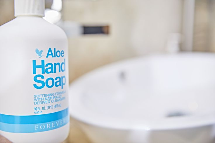 Leave your #skin clean, smooth and silky with the Forever Aloe Hand Soap. It is excellent for all types of skin! http://wu.to/VV0wgO