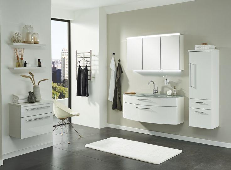 30 best Badkamermeubels images on Pinterest | Bathroom furniture ...