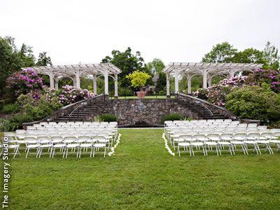 Tower Hill Botanic Garden Boylston Massachusetts Wedding Venues 1