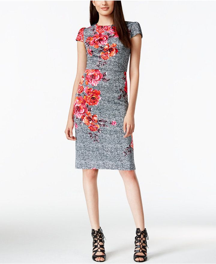 48 best color block dress images on Pinterest | Block dress, Color ...