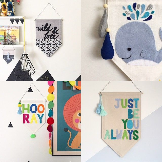 I've added just a few new banners to the store that I didn't quite get finished in time for last weeks restock. Hooray for long weekends and getting stuff done!  still a few other designs available too!