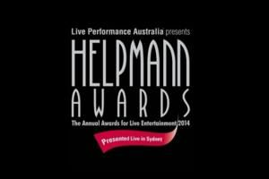 BWW Reviews: HELPMANN AWARDS 2014 Announced at Sydney's Capitol Theatre