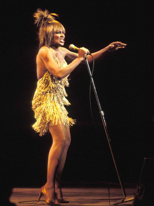 In concert, 1970   - Redbook.com