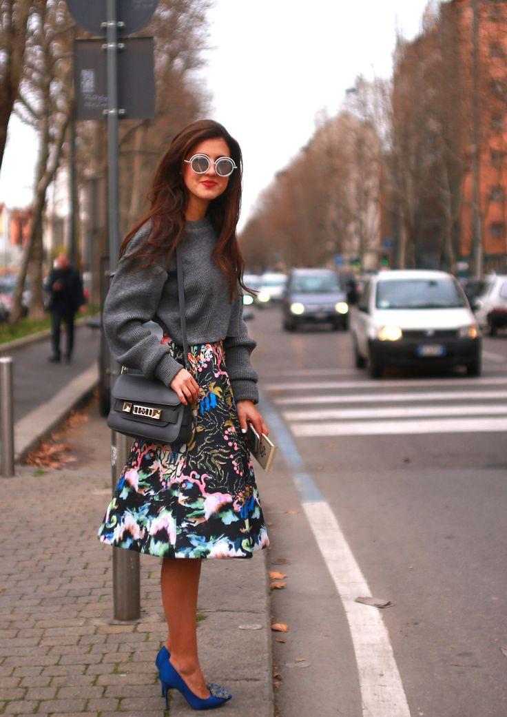Best 20 Italian Street Fashion Ideas On Pinterest Italian Street Styles Pattern Mixing And
