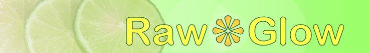 The Raw Glow Blog. Raw Cauliflower Salad