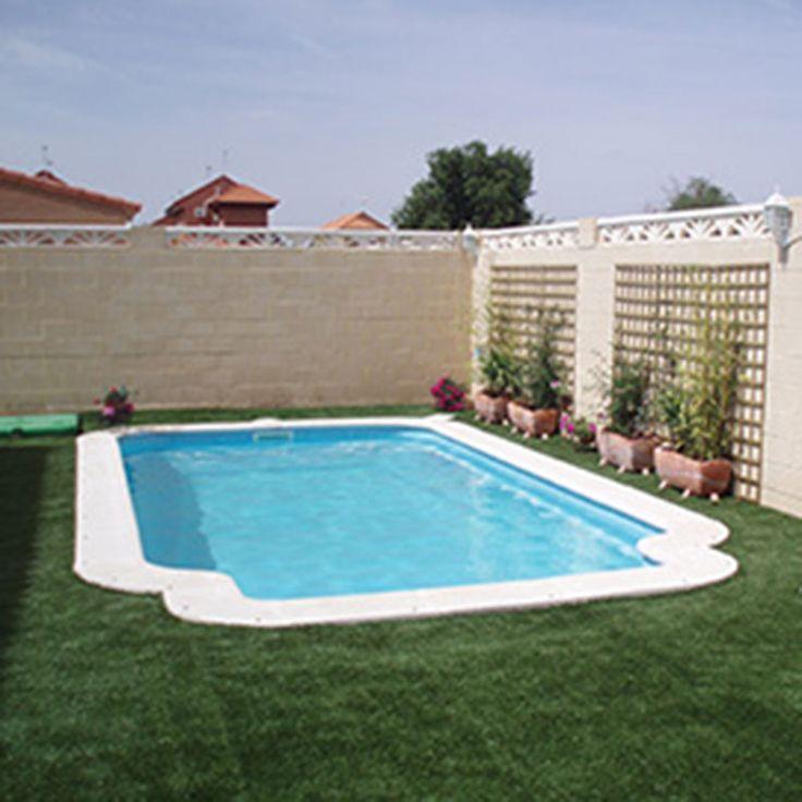 8 best piscina dtp modelo creta images on pinterest for Piscinas dtp