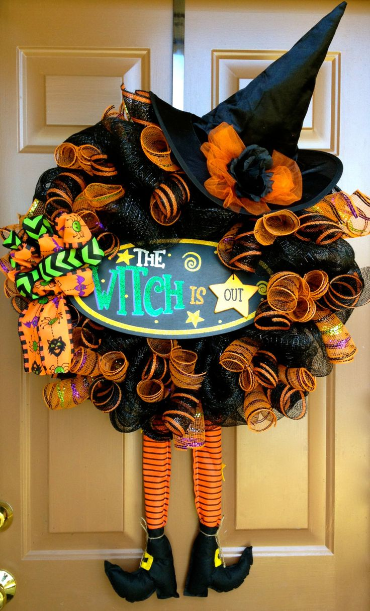 1411 best fall/halloween crafts images on Pinterest | Fall, Fall ...
