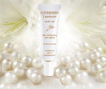 Coverderm Luminous Make-up
