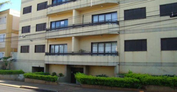 Garcia Lima Imóveis - Apartamento para Aluguel em Ribeirão Preto