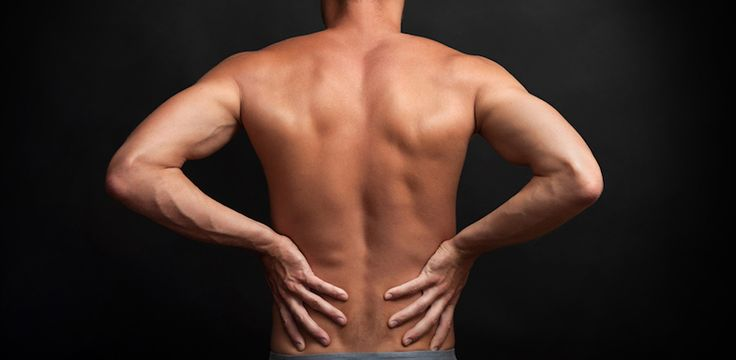 Ghostwriting: Sorry, Opioids Probably Aren't Helping Your Lower Back Pain