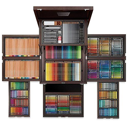 Treasure Chest Of Colour 100Th Anniversary Caran d'Ache http://www.amazon.com/dp/B00X5QLKJ6/ref=cm_sw_r_pi_dp_CzPcxb1ERYQY9