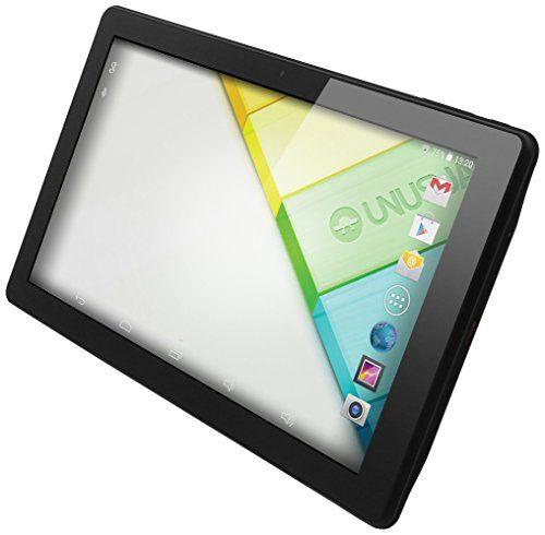 """Tablet Unusual 10X Quad 10.1"""" #ofertas #regalos #regalar #tienda #madrid #españa"""