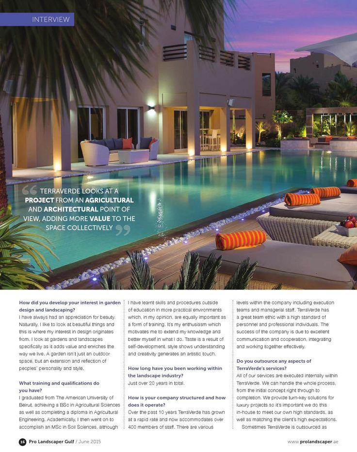 Pro Landscaper Gulf June 2015