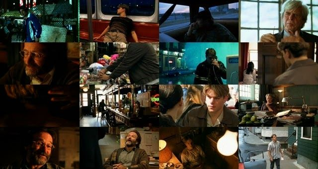 Gracias a la pelicula Good Will Hunting DVDRip Latino Robin Williams gano el premio Oscar a mejor actor de reparto haciendo el papel del psicólogo Sean Maguire