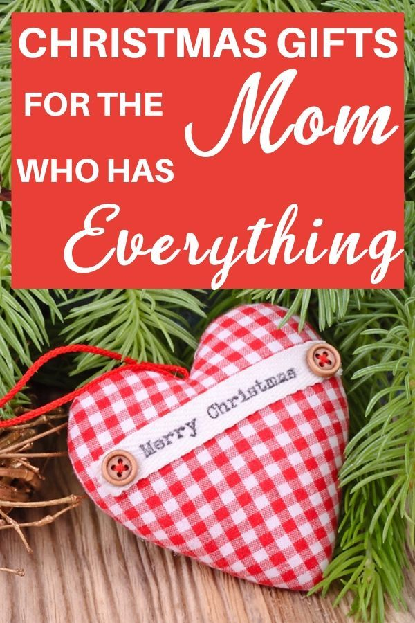 Christmas Gifts For Mom From Daughter 25 Gifts Mom Will Love 2019 Mother Christmas Gifts Christmas Gifts For Mom Christmas Gifts