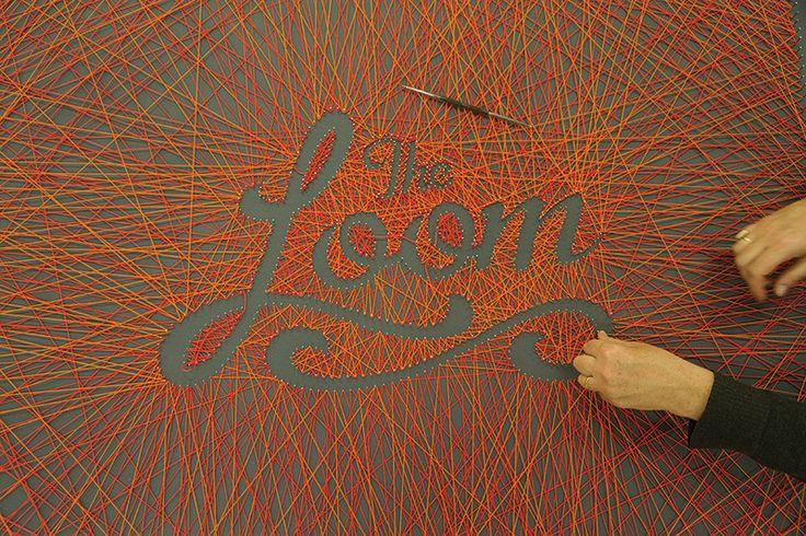The Loom Apartments - Toast Creative Portfolio - The Loop