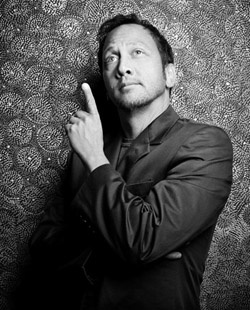Love Rob Schneider! He's my all time favorite comedian.