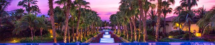 Punta Mita is to Puerto Vallarta what Tulum is to Cancun; a tranquil oasis that sits far enough away from the bustling tourist resort to retain a peaceful