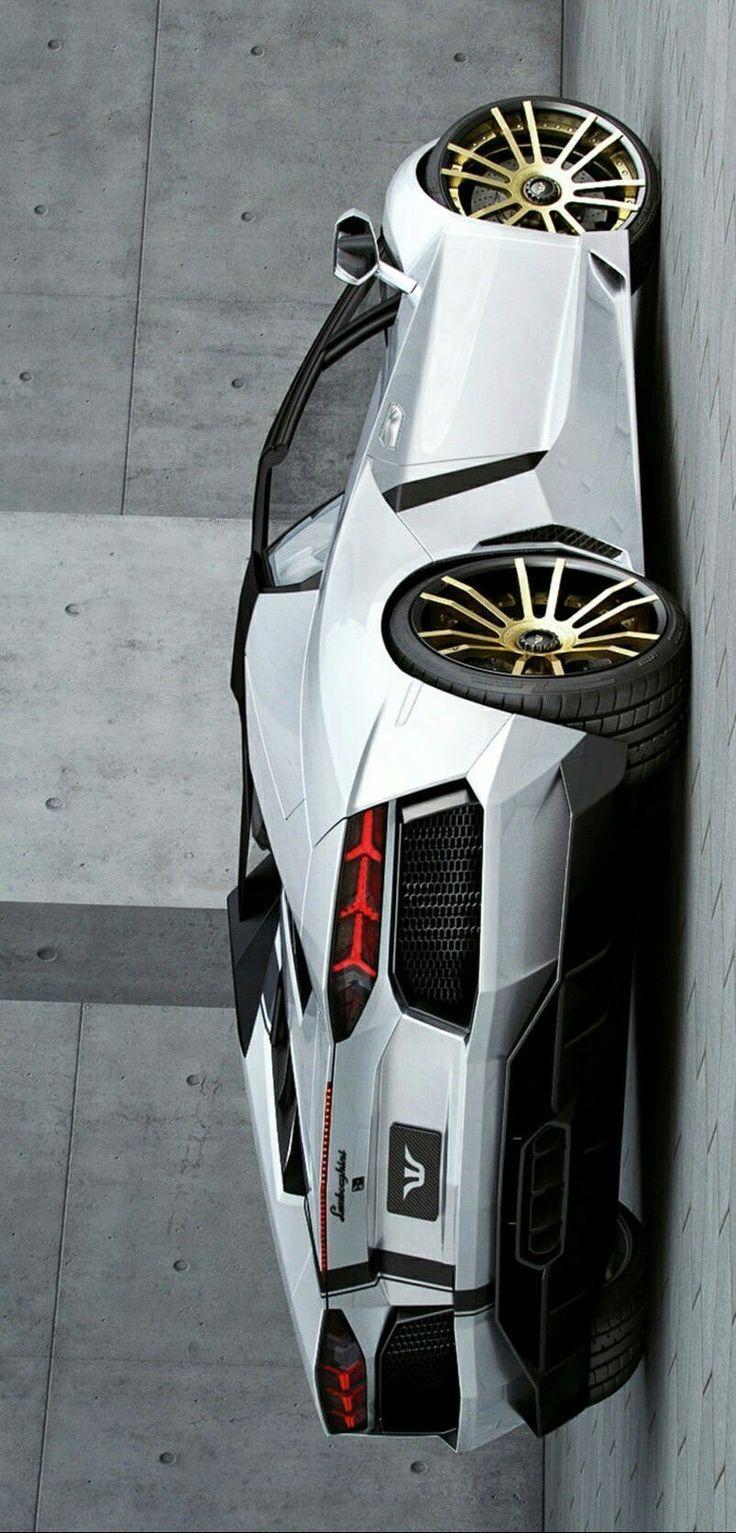 (°!°) Lamborghini Aventador Roadster #luxurycars #LamborghiniAventador #hypercar