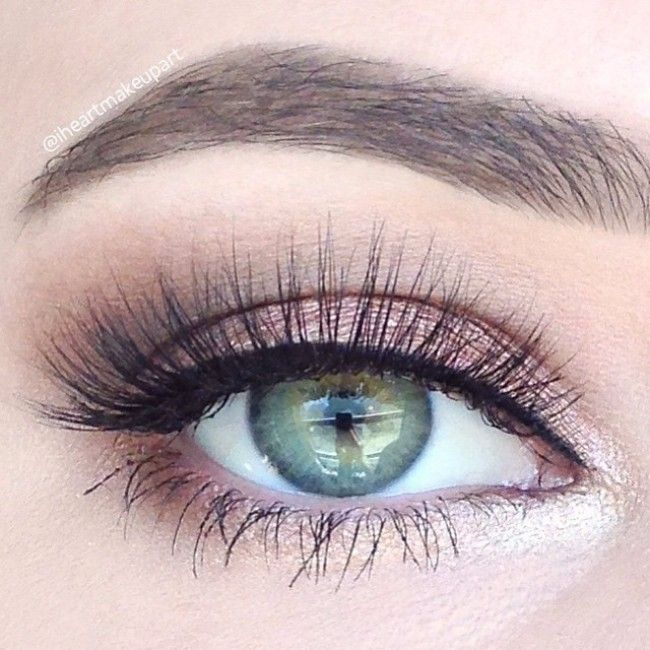 Makeup for Green Eyes   100+ Ways How to Make Green Eyes Pop