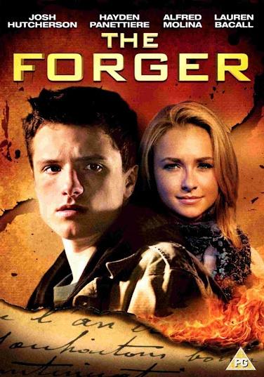 The Forger sigue la historia de Joshua Mason (Josh Hutcherson), un chico abandonado y problemático de 15 años de edad que, siendo un increíble prodigio del arte, se introdujo en el mundo de la falsificación de arte.