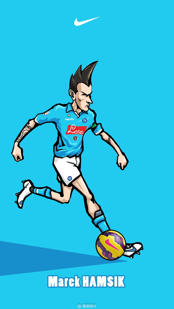 Hamsik https://www.facebook.com/Napoli1926AmoreInfinito/