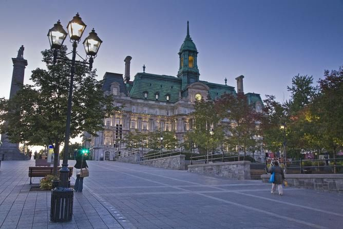 Montréal, a UNESCO City of Design, is also the cultural centre of French-speaking Canada.Le Gourmand: Montréal's Best Restaurants and Eats