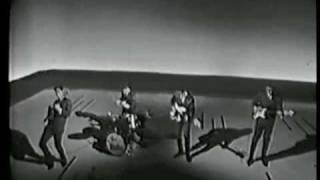 THE ATLANTICS CRUSHER Surf Music 1964, via YouTube.