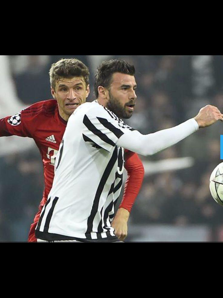 Barzagli.... Juventus, Sport
